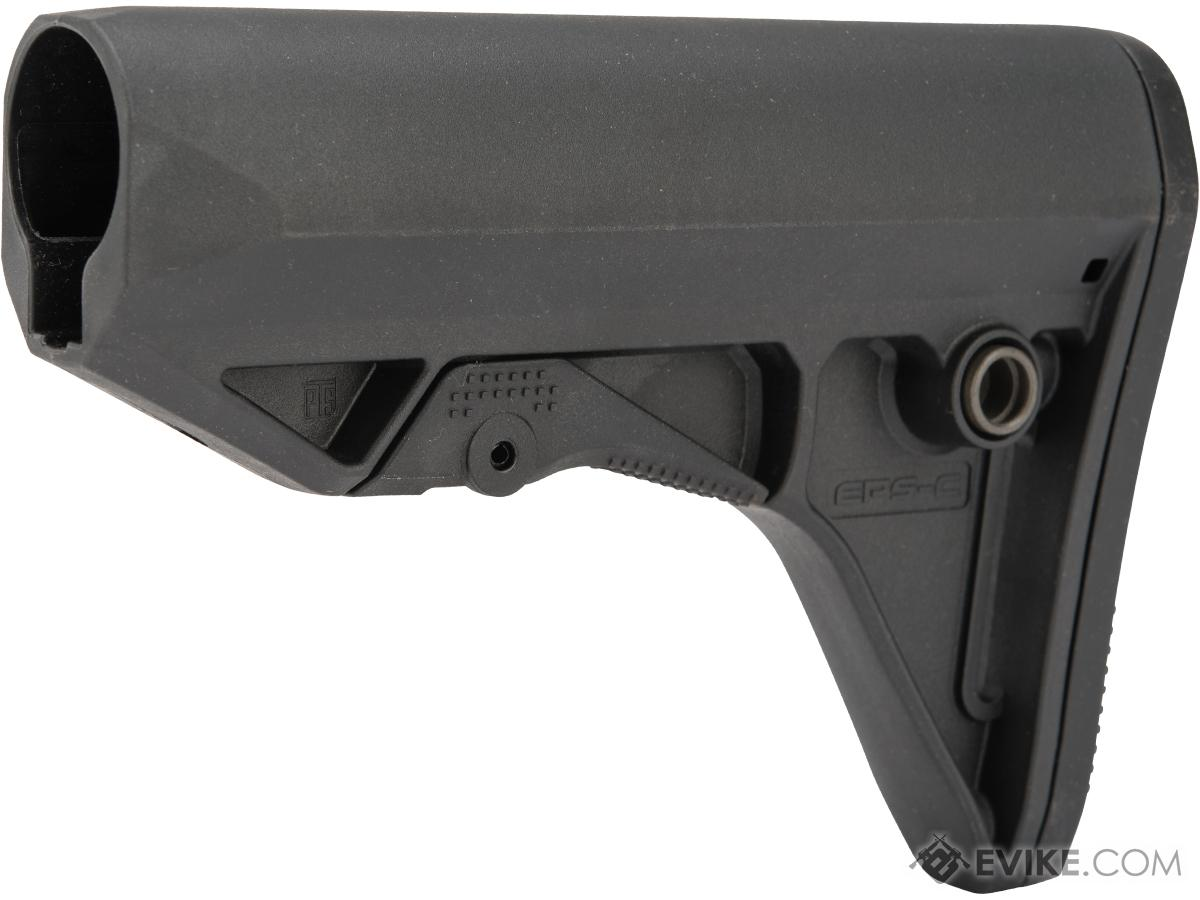 PTS Enhanced Polymer Stock Compact (EPS-C) (Color: Black)