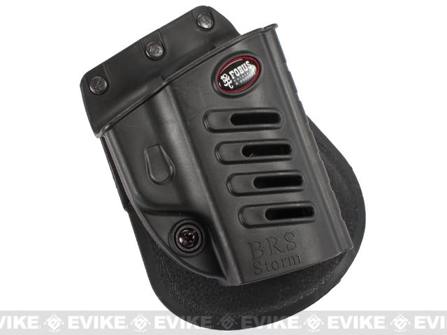 Fobus Elite Concealed Paddle Holster - Beretta PX4