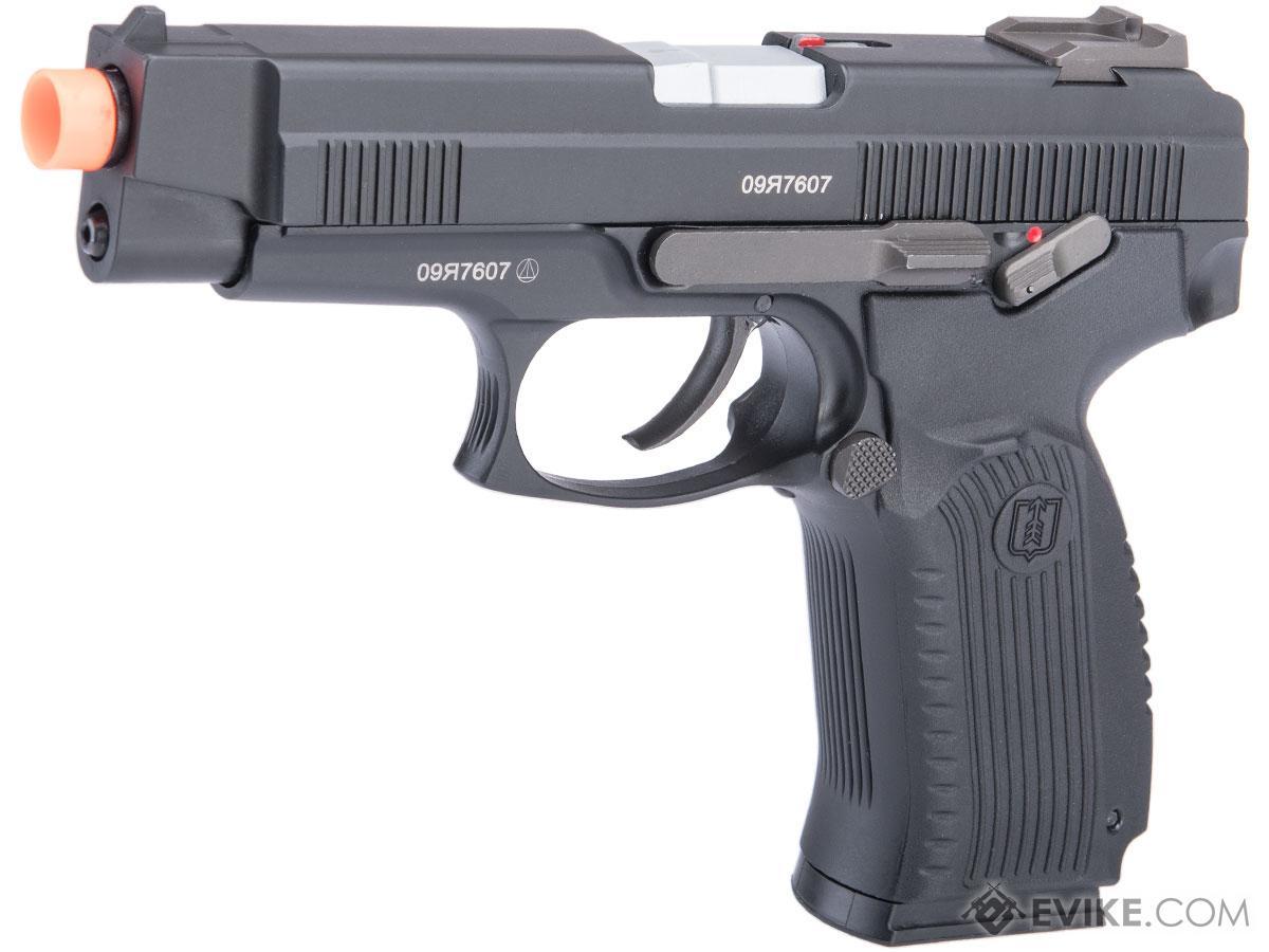 Raptor MP443 Grach Gas Blowback Airsoft GBB Pistol