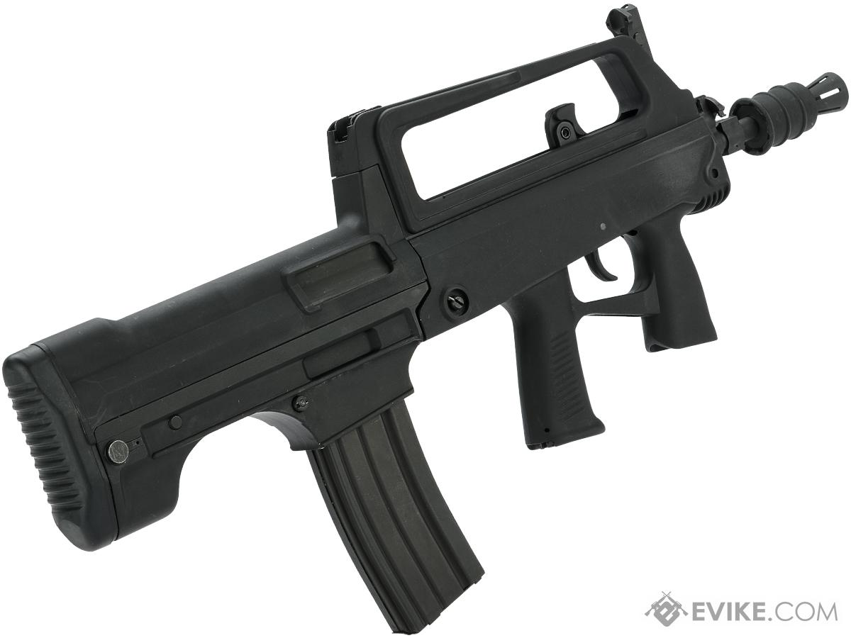 Real Sword Type 97B Full Size Airsoft AEG