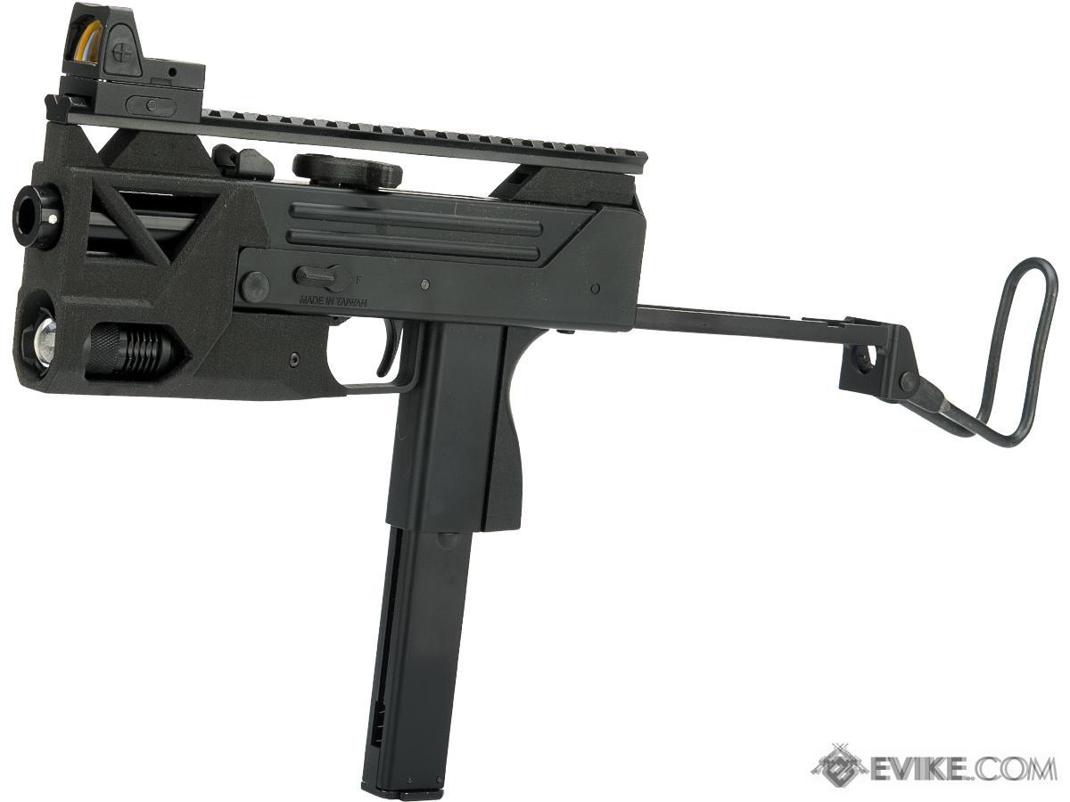 Airsoft Guns, Shop By Rifle Models, UZI / MAC-10 / MAC-11