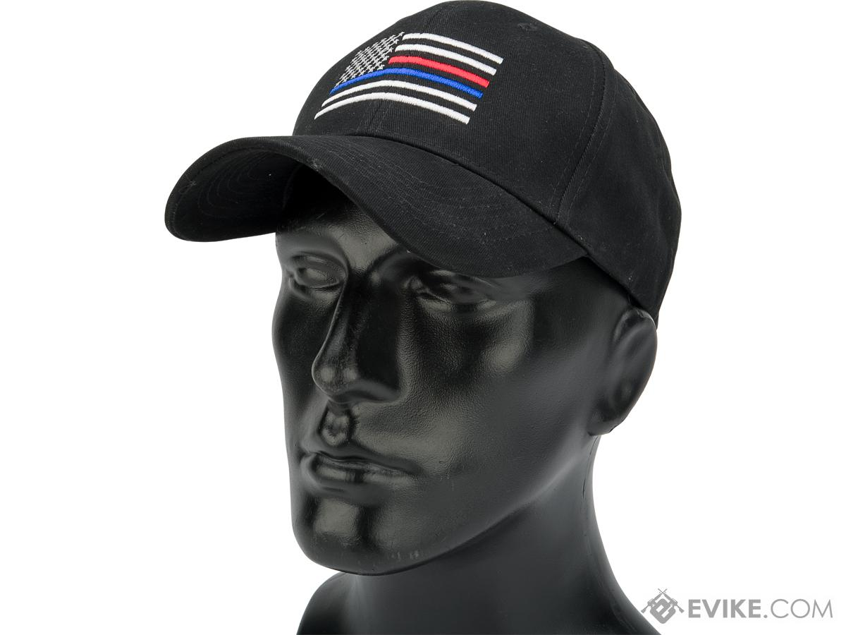 Rothco First Responder Flag Low Profile Cap
