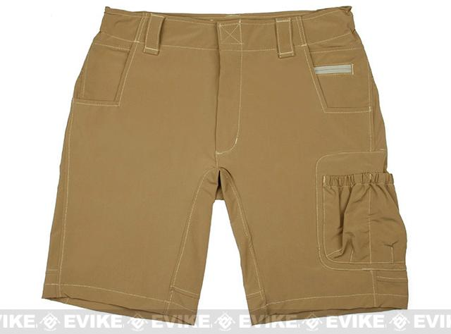 Rasputin OC5 Super-Light Shorts - Coyote Brown (Size: Small)