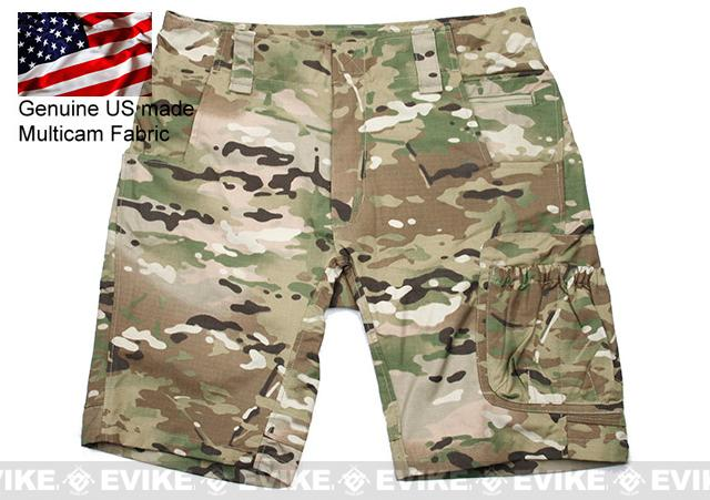 Rasputin OC5 Super-Light Shorts - Multicam (Size: Small)