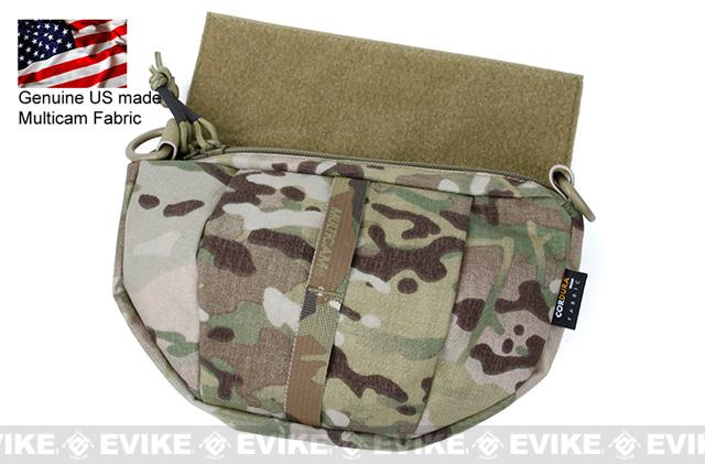 Rasputin Hook and Loop ADDON Plate Carrier Fanny Pack - Multicam