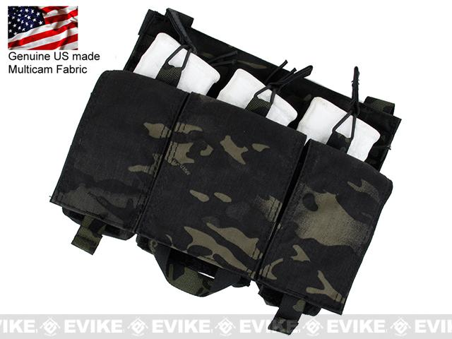 Rasputin UW Panel For AVS & JPC 2.0 - Multicam Black