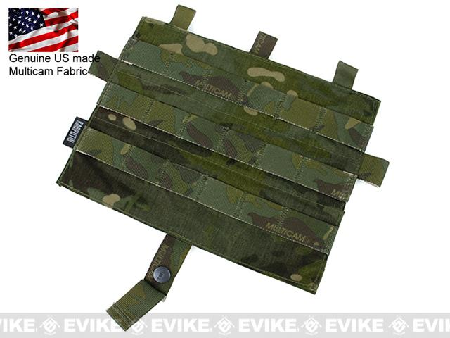 G Rasputin MOLLE Panel for AVS & JPC2.0 - Multicam Tropic