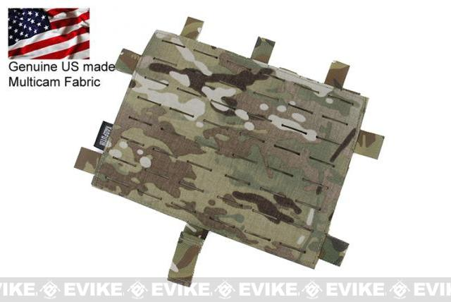 G Rasputin Laser Cut MOLLE Panel for AVS & JPC2.0 - Multicam