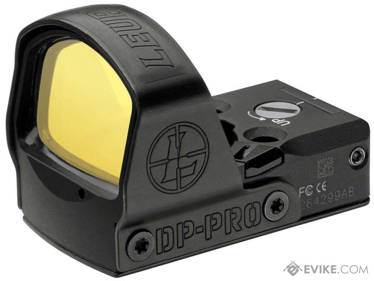 Leupold DeltaPoint Pro Micro Red Dot 2.5 MOA