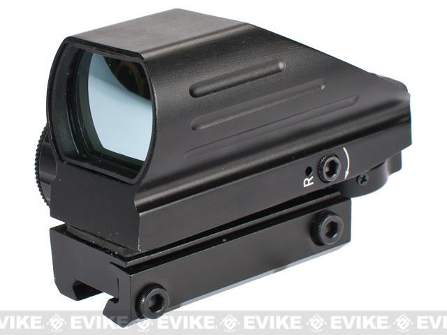 z AIM Sports Reflex Dot Sight - Dovetail Mount