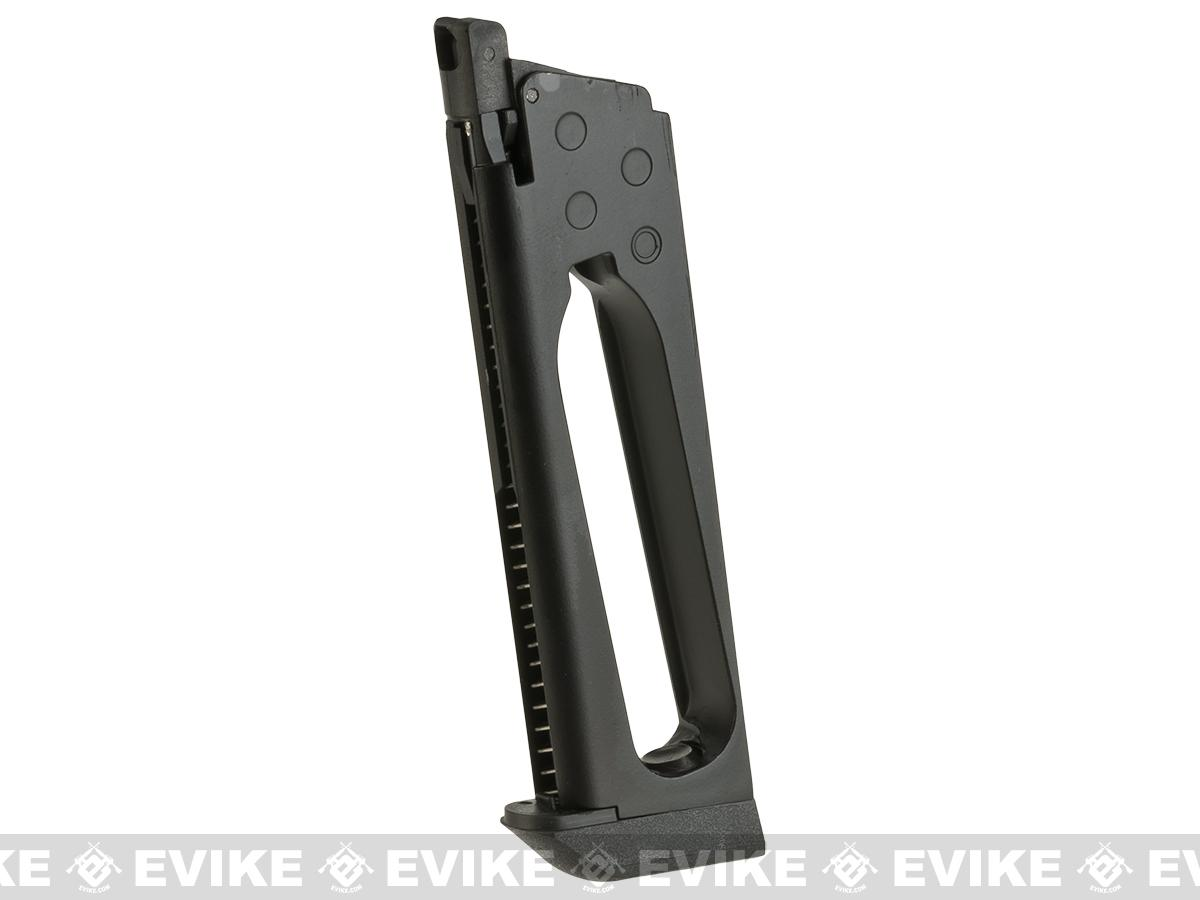 RWL 17 Round CO2 Magazine for Nighthawk Custom Recon, Covert Ops and SPS Falcon Pistols