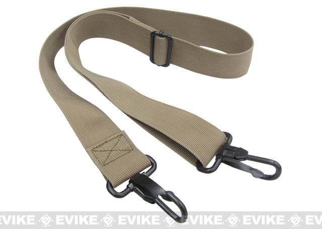 z Condor Utility Shoulder Strap - Tan