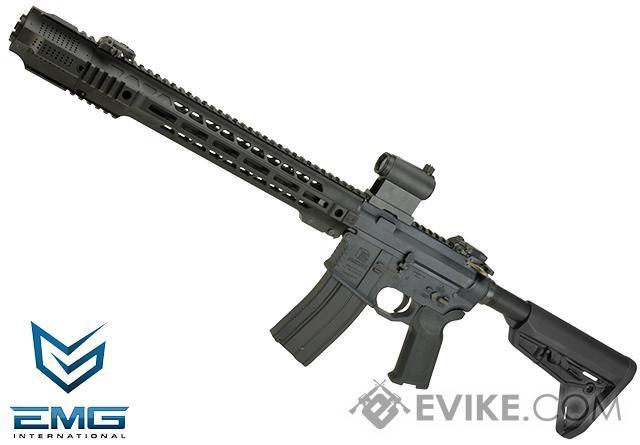EMG SAI GRY AR-15 Gas Blowback Training Rifle w/ JailBrake (Model: CNC Carbine - Magpul)
