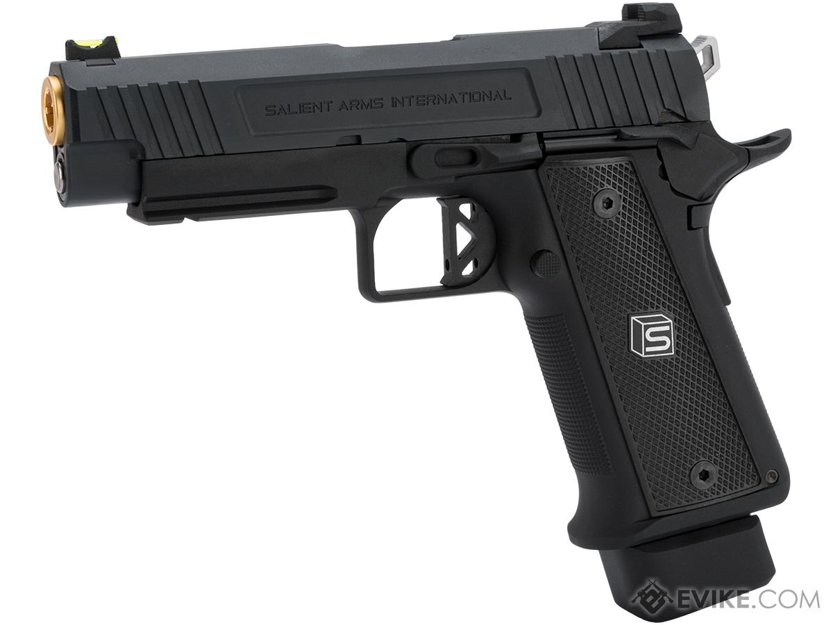 EMG / Salient Arms International 2011 DS Airsoft Training Weapon (Model: 4.3 w/ Co2 Mag)