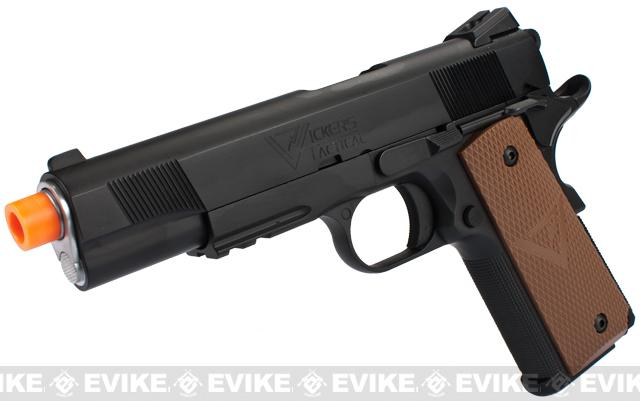 SOCOM Gear Vickers Tactical MOH 1911 Airsoft GBB Pistol