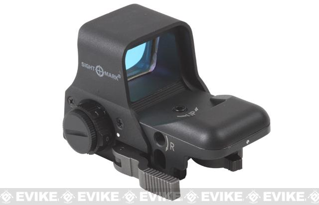 Sightmark Ultra Shot Pro Spec QD Red Dot Sight