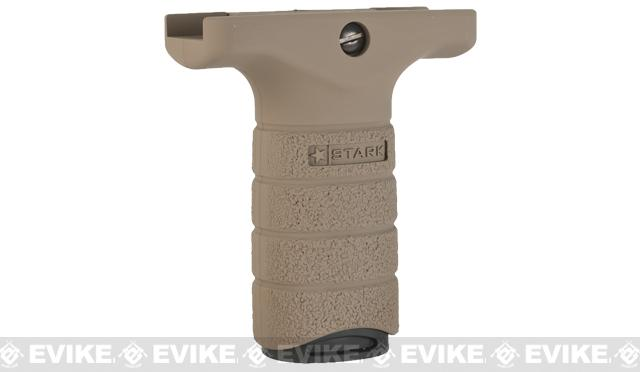 Stark Equipment SE4 Compact Vertical Grip (Color: Earth)