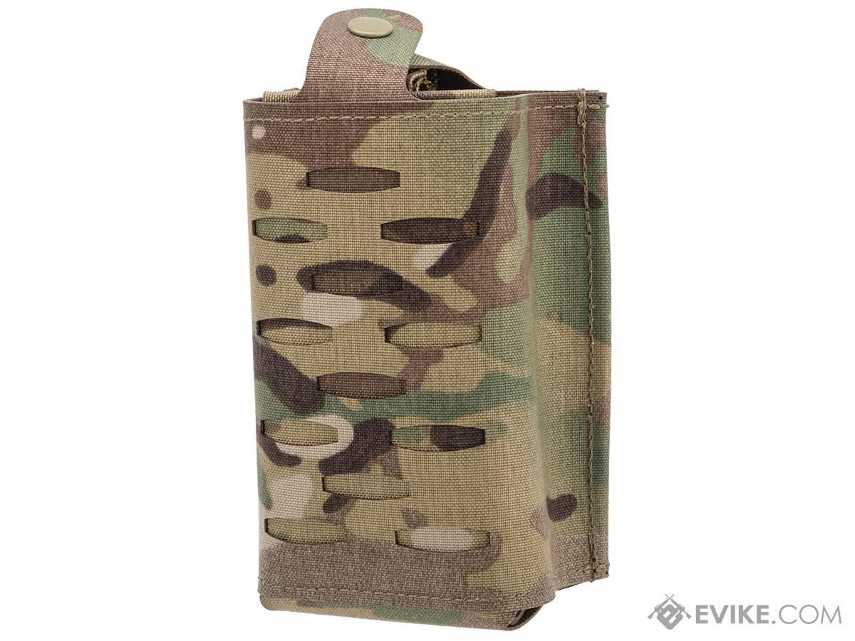 Sentry Staggered Column Shotgun Shell Pouch (Color: Multicam)