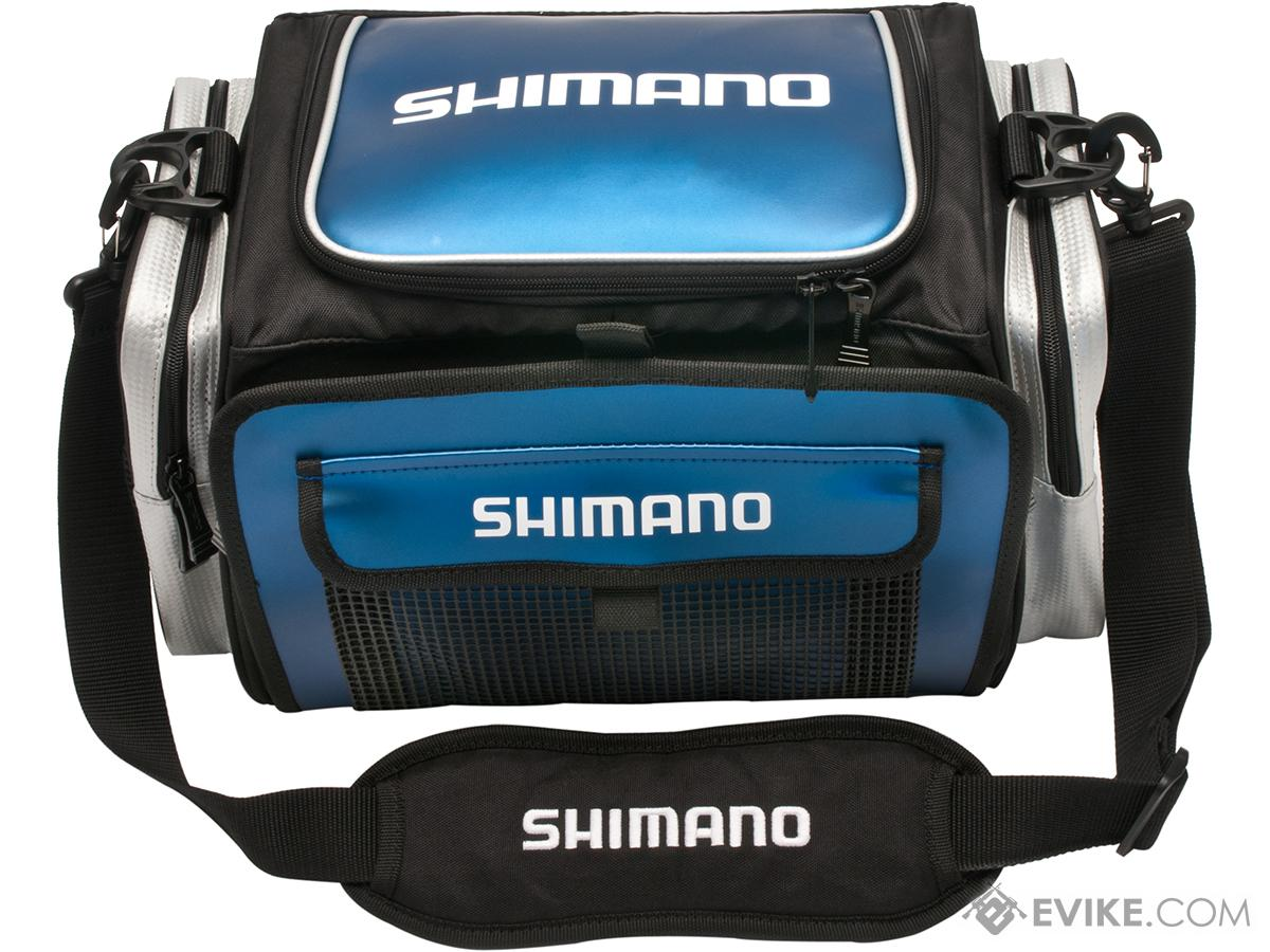 Shimano Borona Fishing Tackle Bag (Size: Medium)