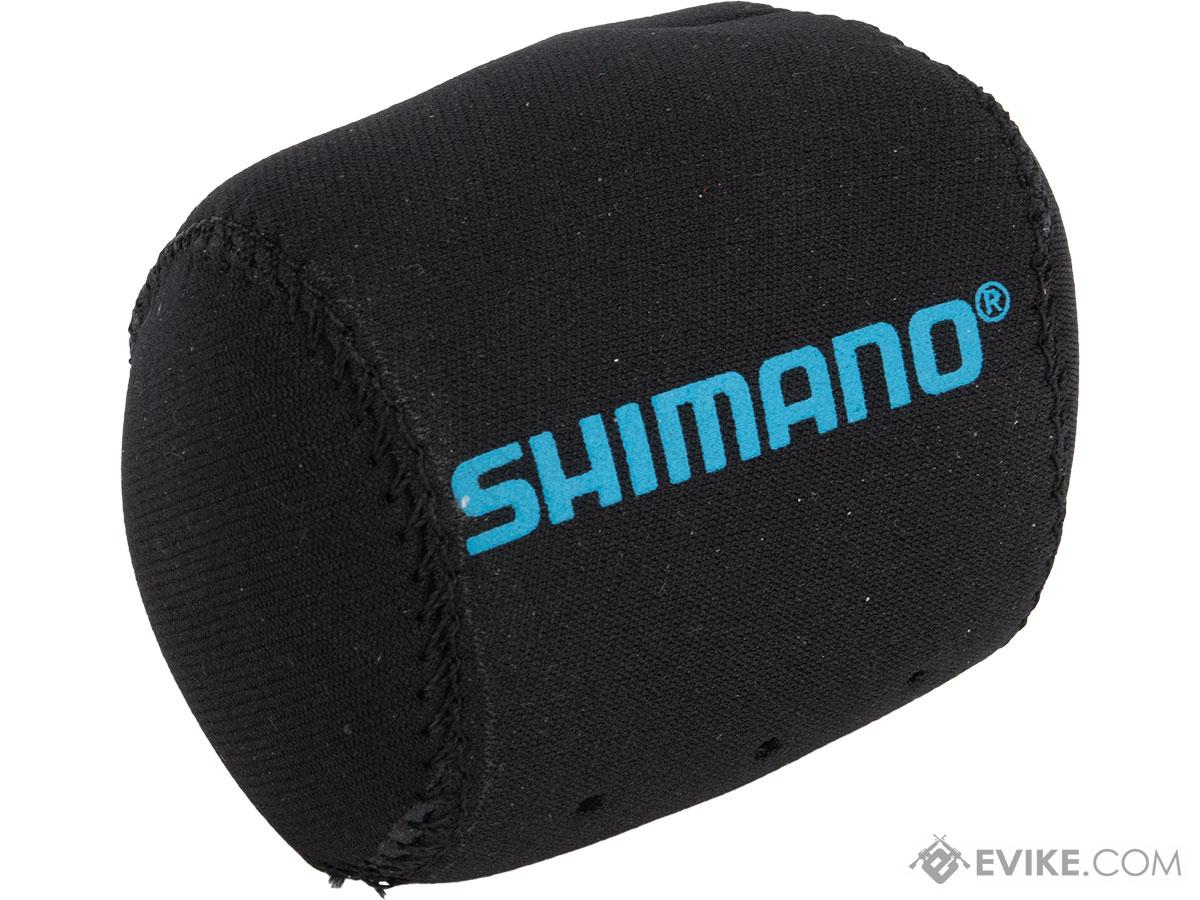 Shimano Neoprene Reel Cover (Size: Small)