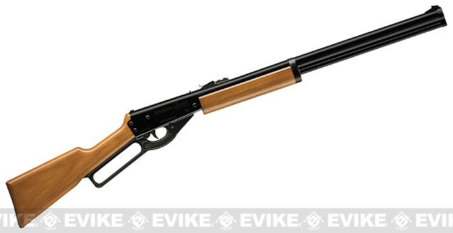 Sheridan Airguns Cowboy Lever Action Airgun (.177 Airgun NOT AIRSOFT)