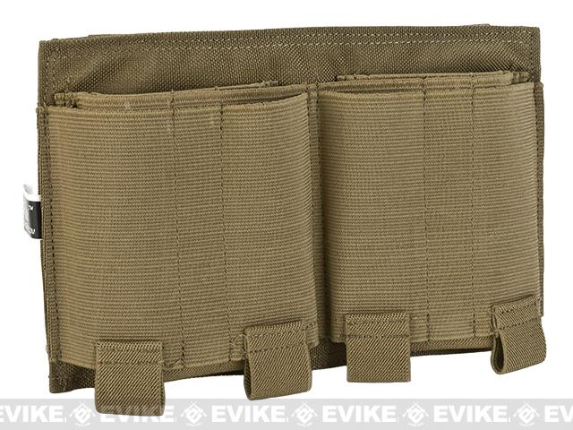 Strike Industries Universal Magazine Pouch  - Coyote