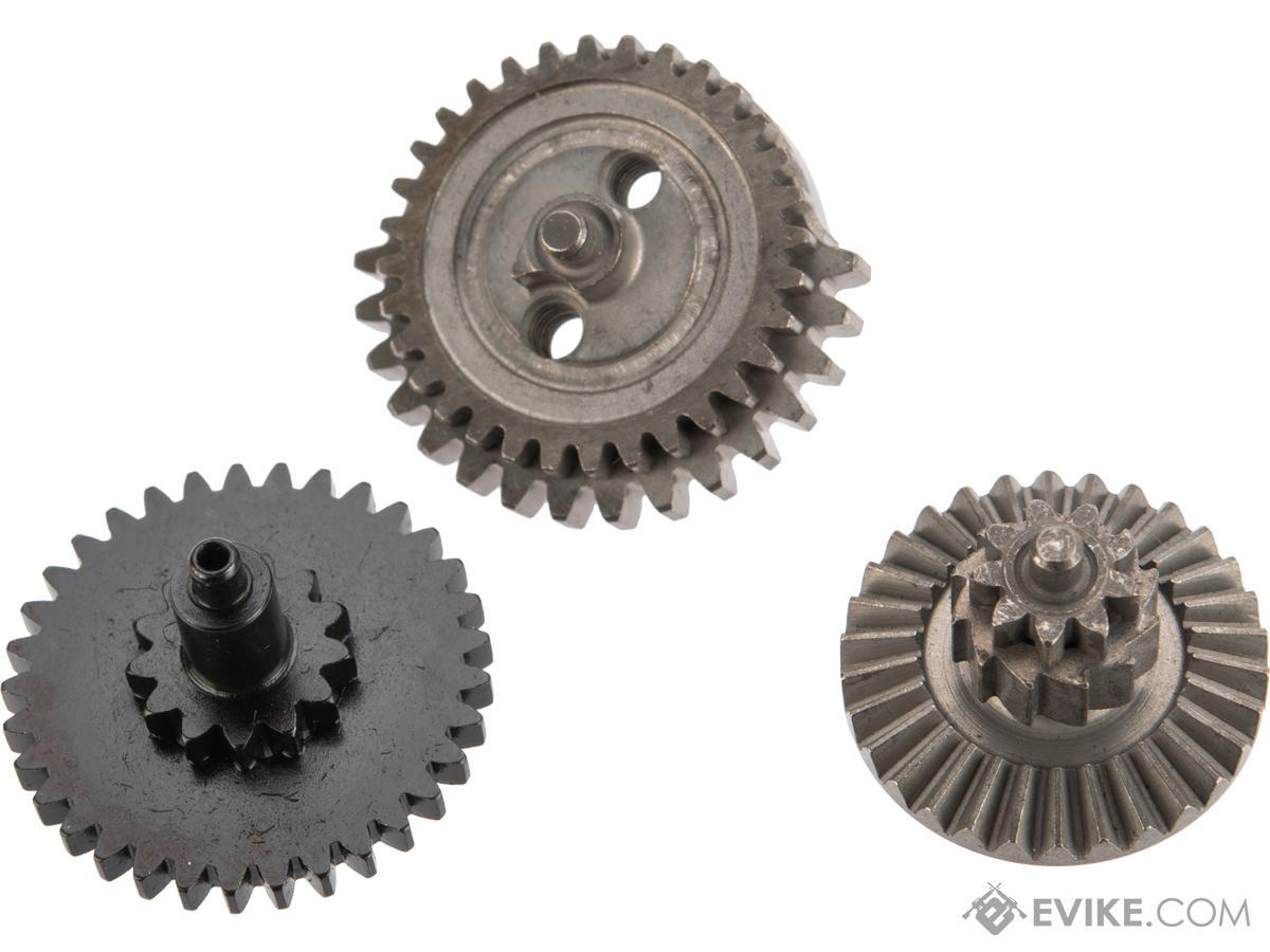 Siegetek Concepts Precision Airsoft AEG Gear Set (Type: V6/V7 / 27.08:1)