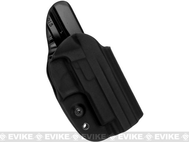 G-Code OSH-RTI Kydex Holster (Pistol: SIG P226 / Black / Right)