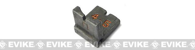 Matrix Steel Rear Sight for AK-74U AK74U Series Airsoft AEG