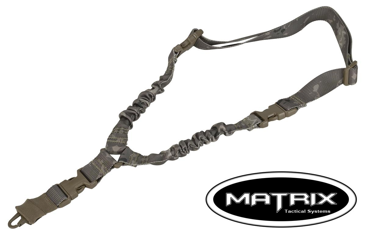 Matrix Single Point Bungee Sling - Arid Desert