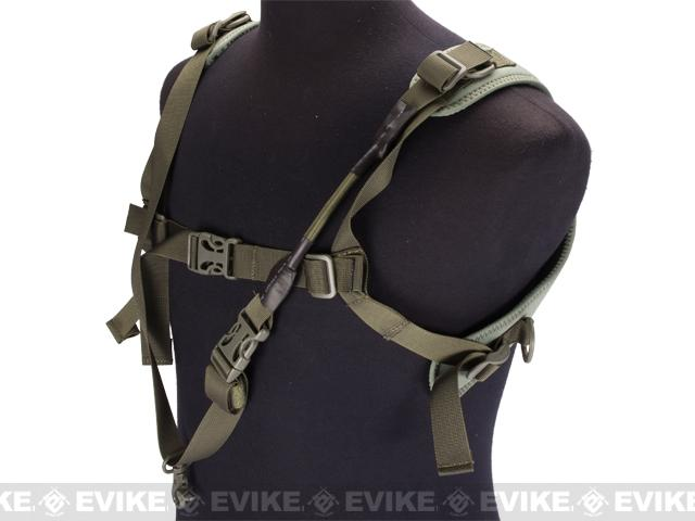 Matrix Weekend Warrior High Speed Shoulder Sling System - Foliage Green