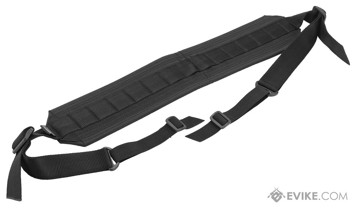 Matrix Tactical Military Grade M249 SAW Machinegun Sling (Color: Black)