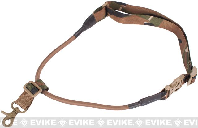 Matrix High Speed Single-Point Bungee Cord Sling with QD Buckle - (Camo)
