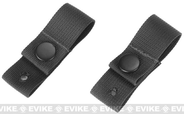 Emerson Goggle Sling - Set of 2 / Black