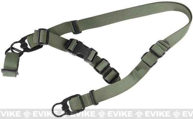 Mission Spec Irene Adaptive Sling - (Foliage Green)