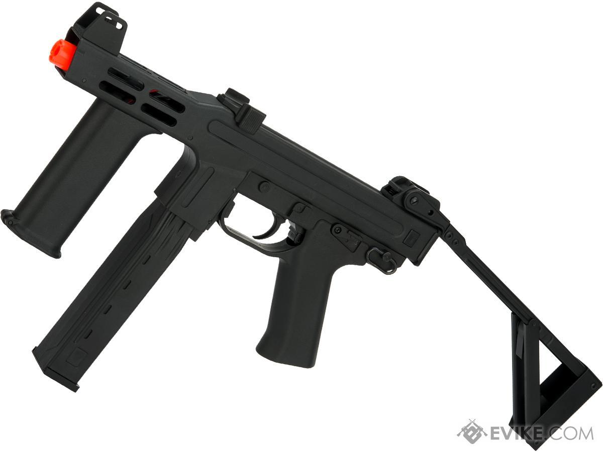 Matrix S&T Spectre Airsoft AEG Sub Machine Gun (Package: Folding Stock Model)