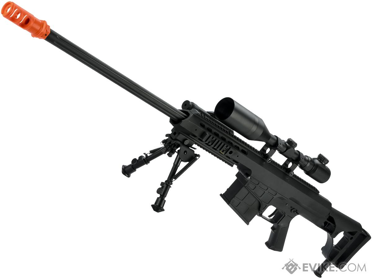 Snow Wolf Full Size M98B Airsoft AEG Sniper Rifle
