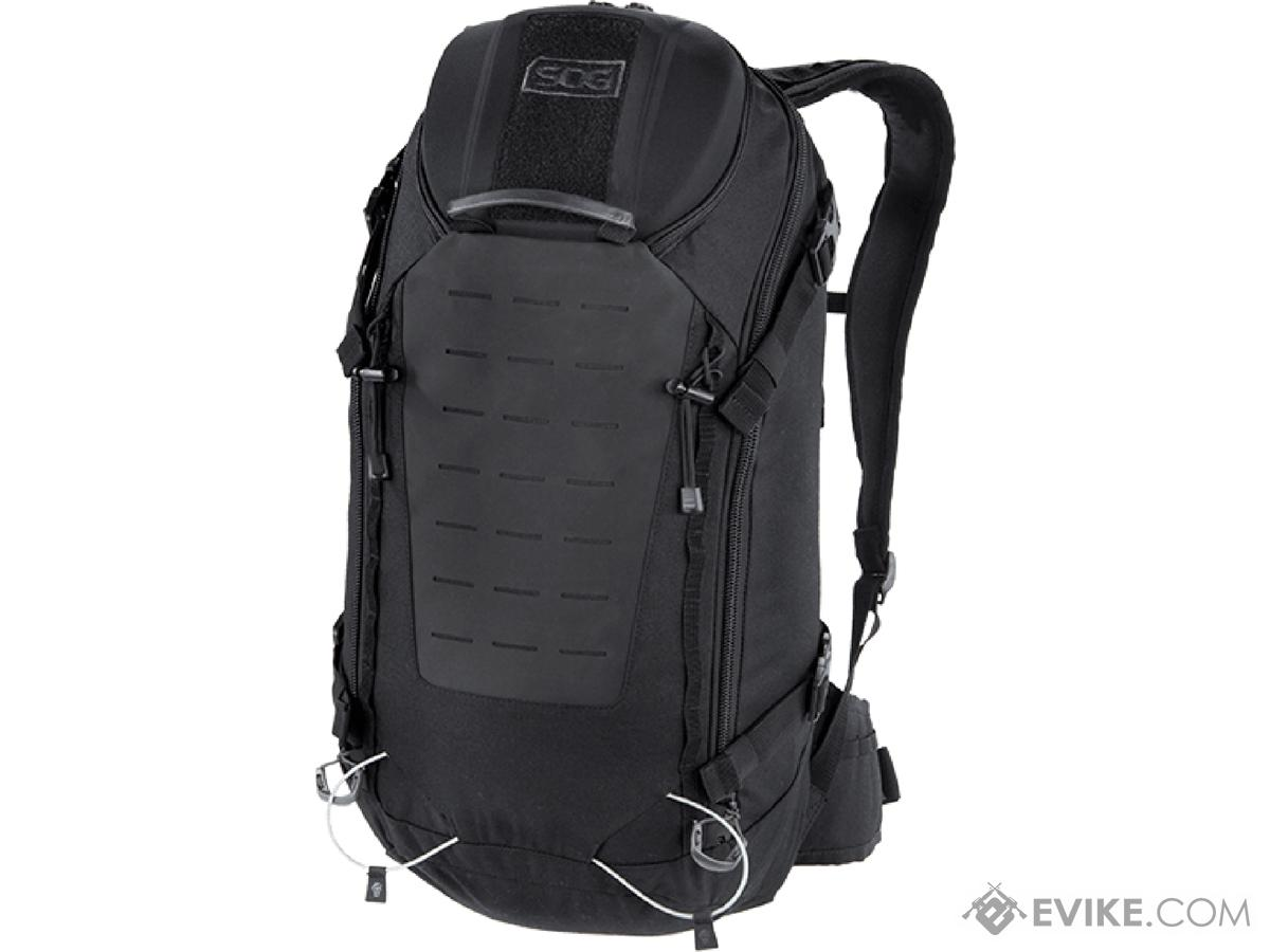 SOG Scout 24 Backpack (Color: Black)