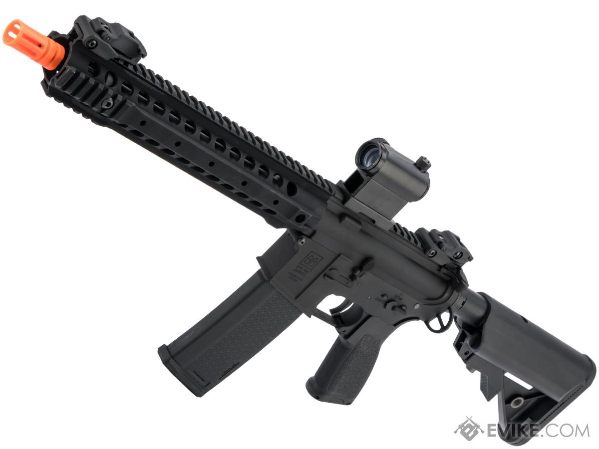 Specna Arms / Rock River Arms Licensed EDGE Series M4 AEG (Model: M4 URX / Black SA-E06)