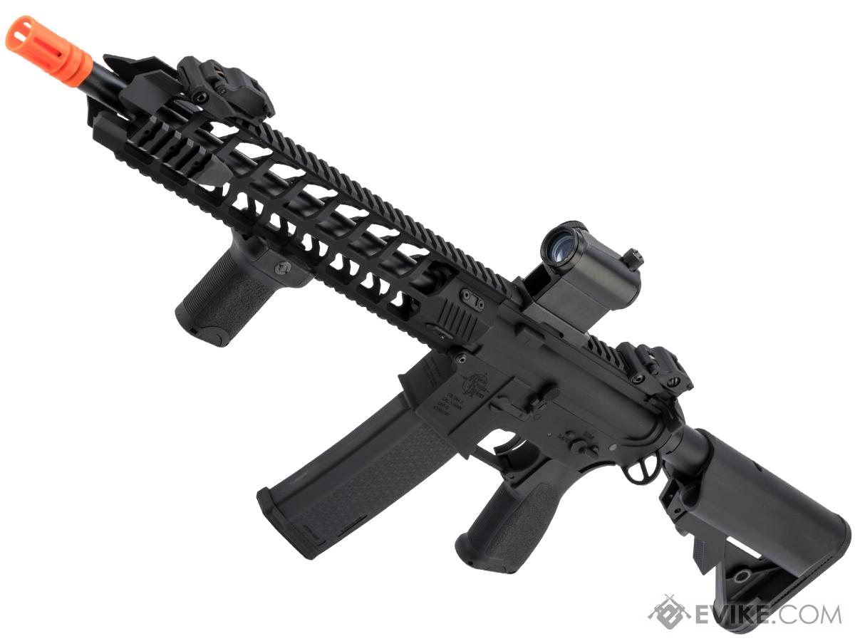 Specna Arms / Rock River Arms Licensed EDGE Series M4 AEG (Model: M4 Archer / Black SA-E13)