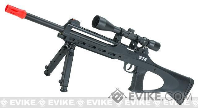 airsoft guns co2 sniper