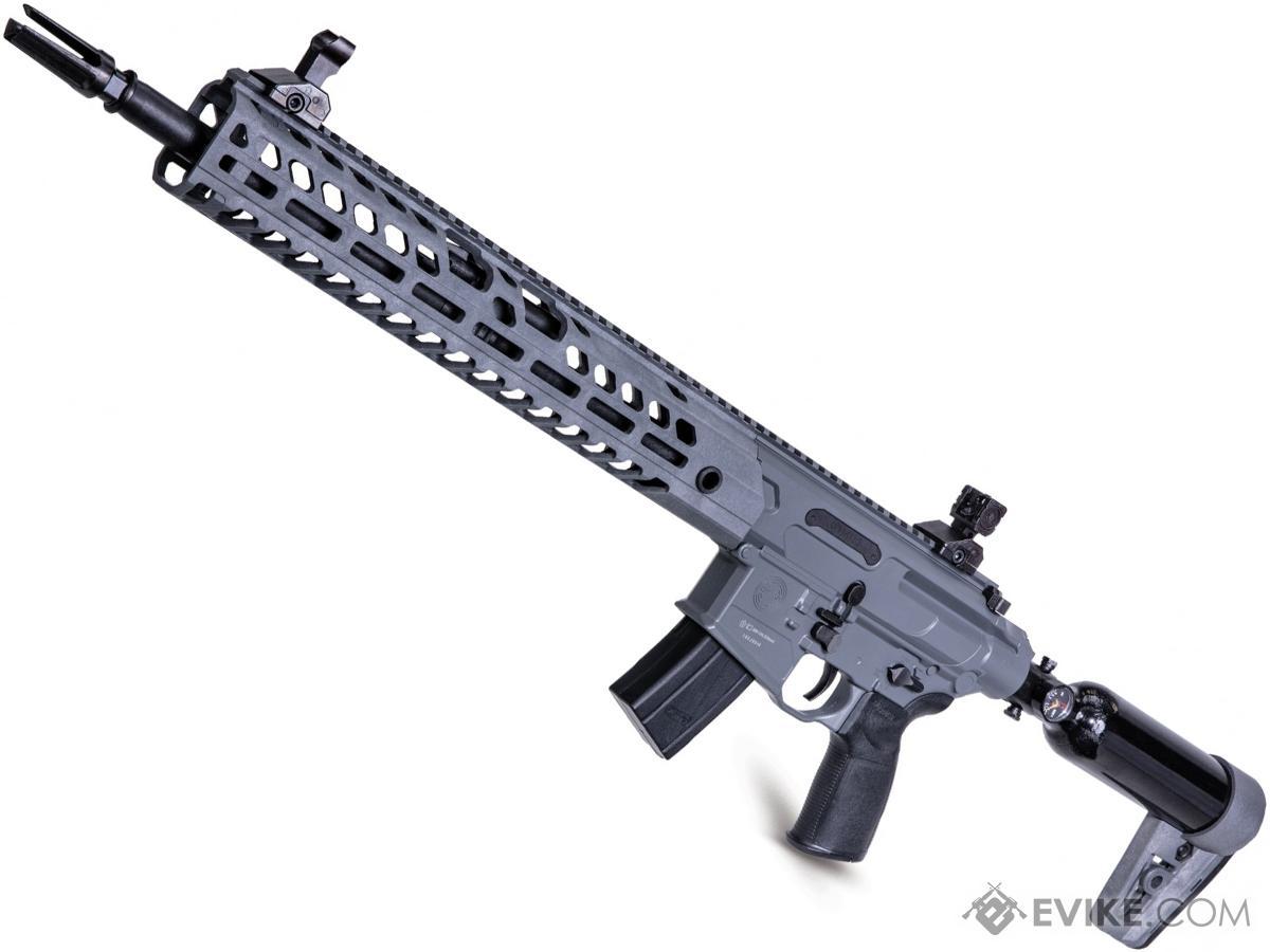 SIG Sauer MCX Virtus .22cal PCP Precision Air Rifle
