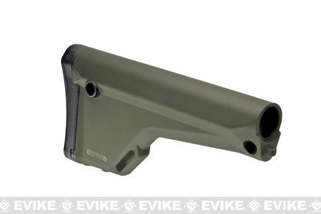 Magpul MOE Rifle Stock (Color: OD Green)