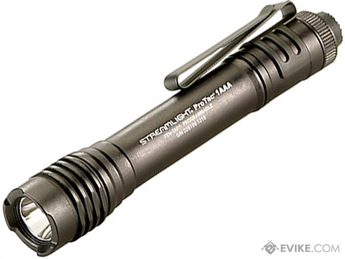 Streamlight ProTac 1AAA Tactical Flashlight