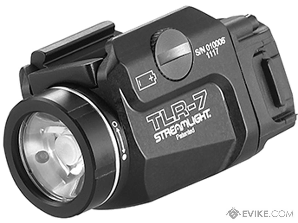 Streamlight TLR-7 500 Lumen LED Compact Weapon Light