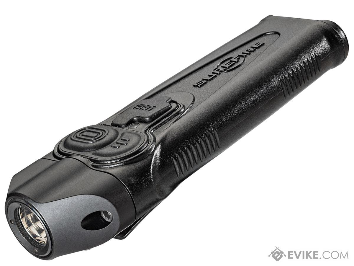 Surefire Stiletto® Multi-Output Rechargeable Pocket LED Flashlight