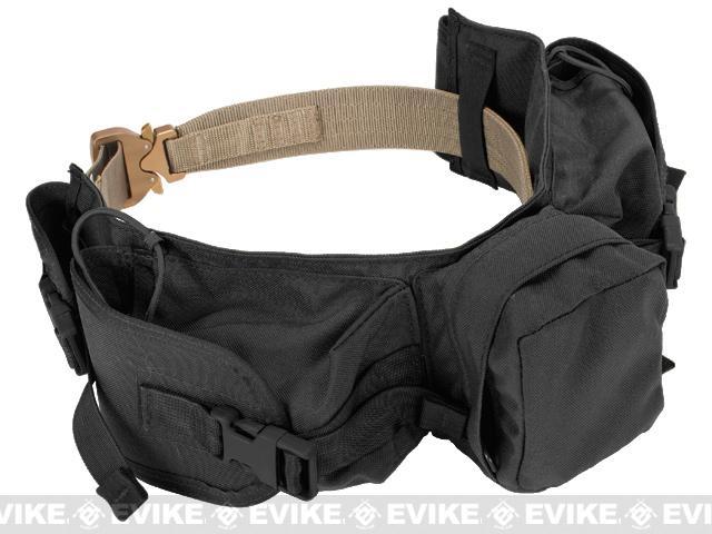 HSGI Sniper Waist Pack (Color: Black)