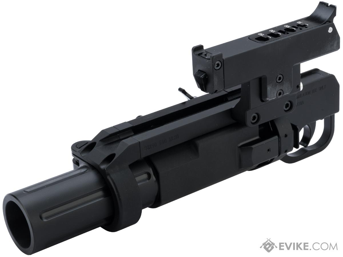 Pre-Order ETA September 2019 TAGinn TAG-ML36 CO2 Powered Grenade Launcher System