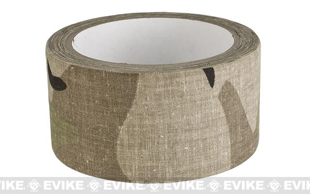 Phantom Gear 1.6 x 390 Camouflage Fabric Wrap / Tape - MC