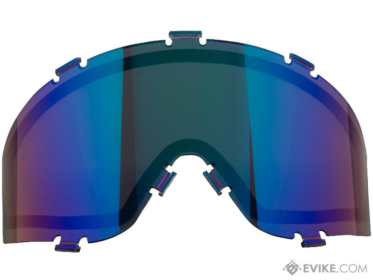 62ad6e7cc23 JT Spectra Lens Thermal Prizm 2.0 Lens (Color: Fluorite), Tactical ...